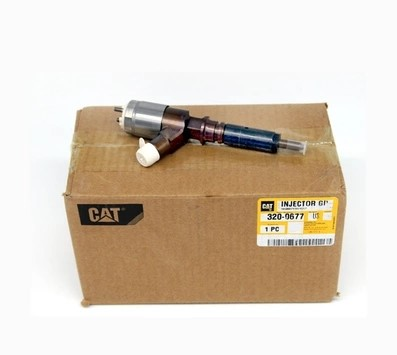 CAT injector 3200677 applicable model C6.6