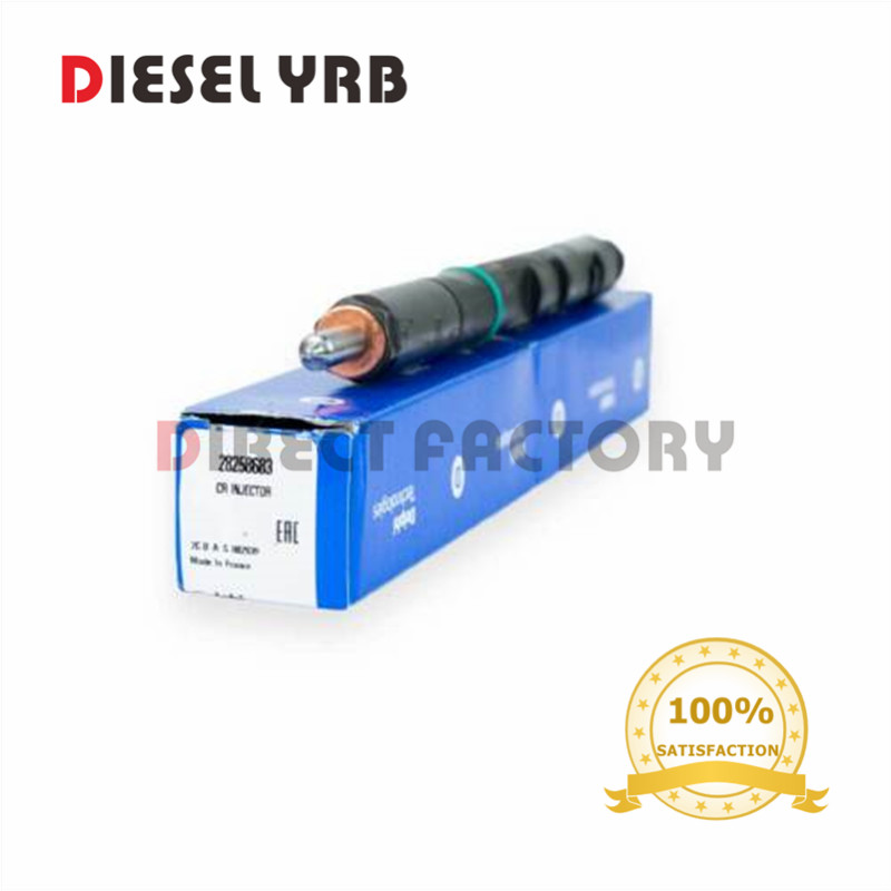 GENUINE AND BRAND NEW DIESEL FUEL INJECTOR 28258683, 320/06833 FOR JCB EXCAVATOR
