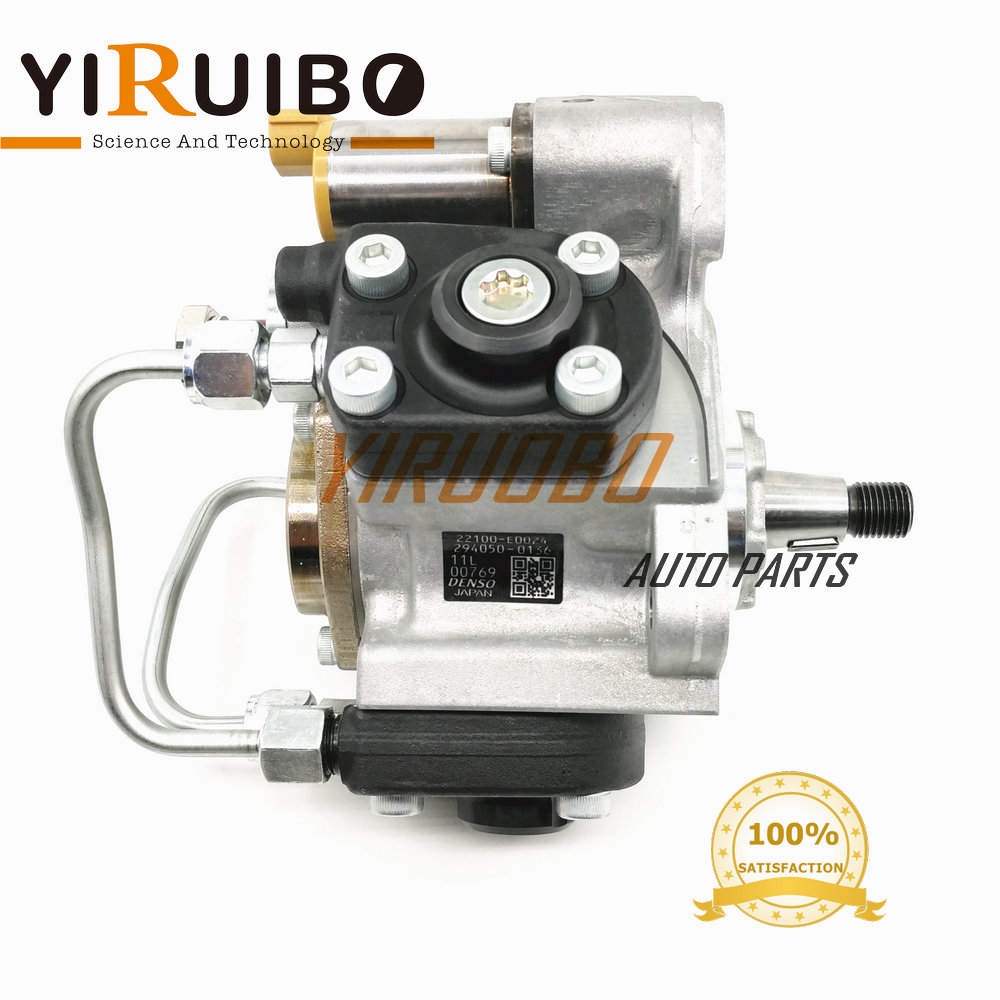 GENUINE AND BRAND NEW DIESEL FUEL PUMP 22100-E0024